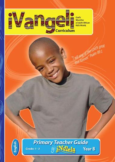 Primary Teacher Guide Grades 1 3 Year B Book Digital Copy